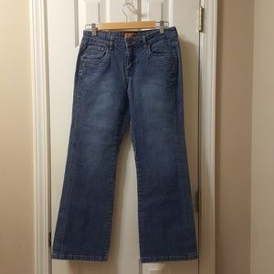 Size 3/4P Lee Jeans One True Fit Jeans